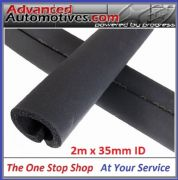 Roll Cage Padding 2 Metres x 35mm ID